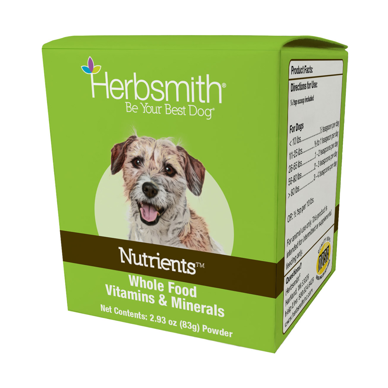 HerbsmithNutrients